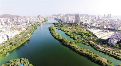 【鹿回头广场】三亚内河游(游艇公共码头)-美团