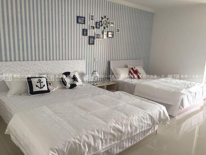 一室开间公寓设计图展示