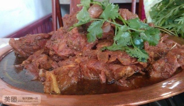 【北京老街坊羊猫咪蝎子】老街坊羊鸡胸代金券蝎子每周吃几次团购肉图片