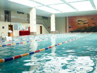 蓝海游泳俱乐部(幸福枫景店)