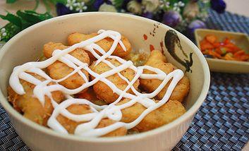 【鞍山】禾谷家营养简餐-美团