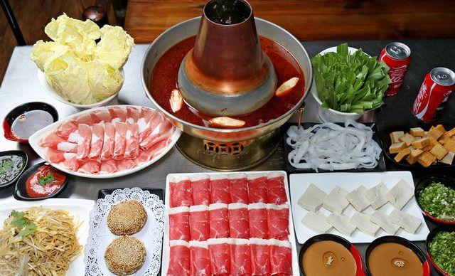 老北京涮羊肉2人餐,仅售98元!价值152元的火锅双人餐,提供免费WiFi。