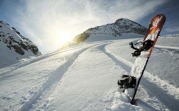 【林州市】太行风情滑雪场-美团
