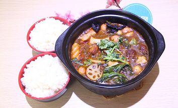 【安平】重庆鸡公煲-美团
