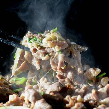 【北京】老北京哥俩炙子烤肉老北京涮肉-美团