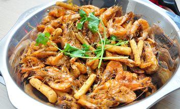 【蚌埠】《0048》香辣虾-美团