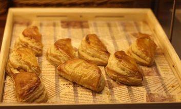 【安丘等】西米烘焙坊-美团