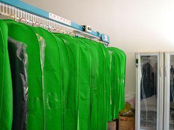 蕾奇尔生态洗衣店