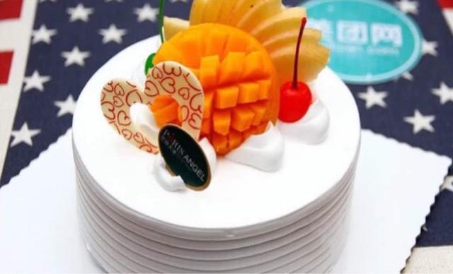 :长沙今日团购:【巴黎天使烘焙】蛋糕6选1,约6英寸,圆形