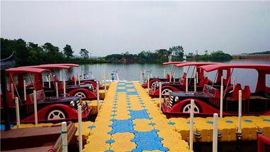 【青秀区】花雨湖-电动船包船船票(不含大门票)(成人票)-美团