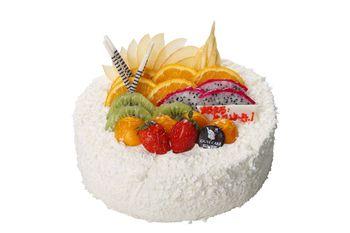 【郑州】欧叶蛋糕-美团