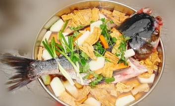 【茌平等】姜记鸡焖鱼饭店-美团