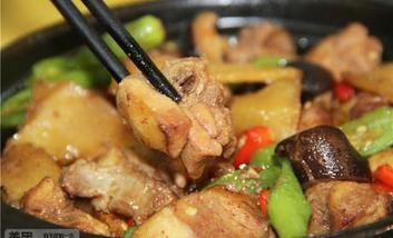 【楚雄】段瑾扬黄焖鸡米饭-美团