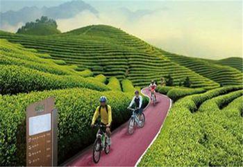 【竹海/陶祖圣境】龙池山2小时自行车租赁成人票-美团