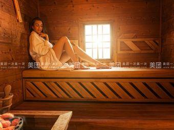 铂金汉宫洗浴