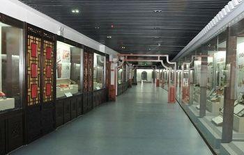 【老城厢/鼓楼】天津华夏鞋文化博物馆1大1小亲子票-美团