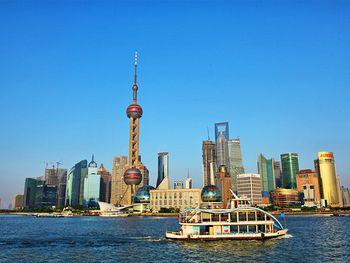 【上海出发】东方明珠广播电视塔、浦江游船、狮子林等3日跟团游*都市园林水乡经典游-美团