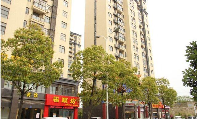 武汉如家假日公寓-美团