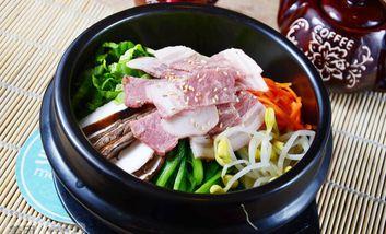 【南京】韩胜源韩式烤肉-美团