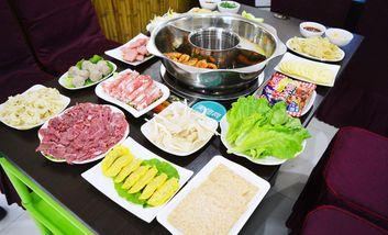 【滁州】满江荭火锅-美团