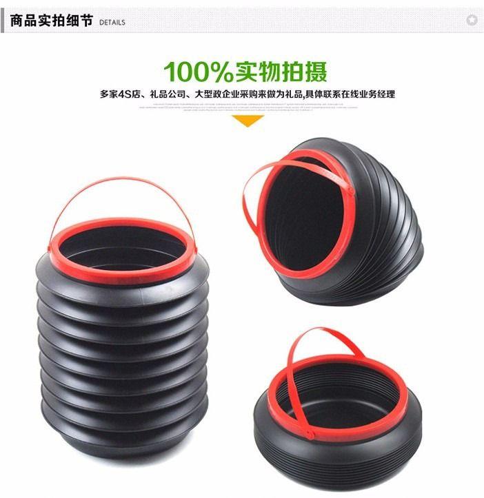 【飞邦折叠垃圾桶团购】飞邦多功能垃圾桶团购|全国