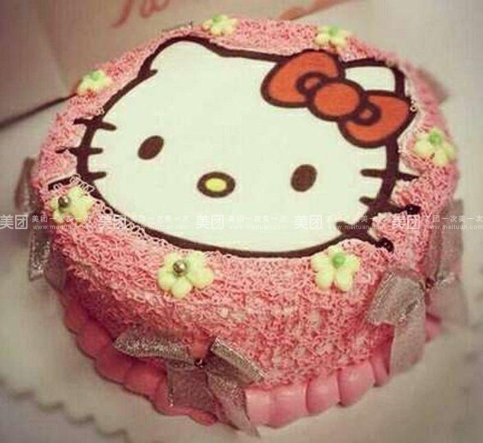 54厘米   熊大熊二创意蛋糕   可爱猫创意蛋糕  商家介绍      西味道