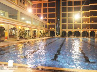 碧水湾游泳水疗中心