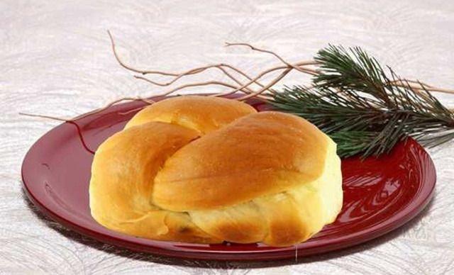 柳德米拉俄式面包屋