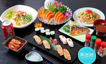 【广州】味彩日本料理-美团