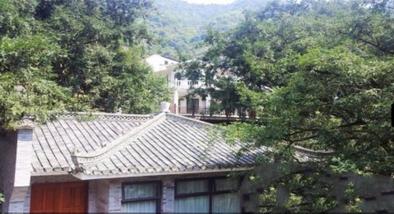 【诸暨市】香榧森林公园-美团