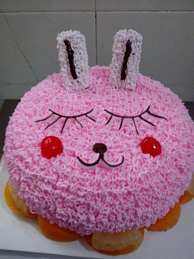 伊米蛋糕-美团