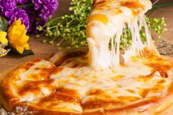 【鞍山】掌上披萨-美团