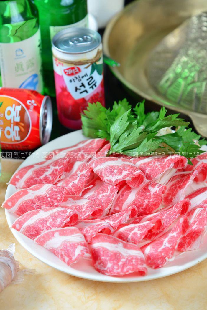 小金山韩国料理(信义坊二店)