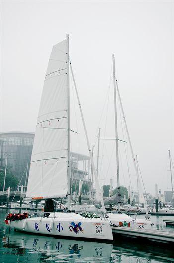 【软件园】厦门市小飞龙帆船游艇有限公司-美团