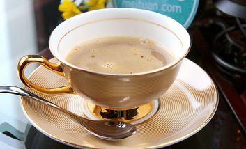 【西安】文德咖啡茶语-美团