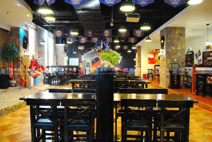 【石家庄光盘创意中餐厅团购】光盘创意中餐厅2-3人图片