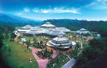 【海珠区】华南植物园成人票(大门票)-美团
