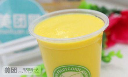 维谷多玉米汁