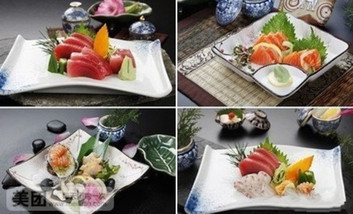 【大连】江户前日本料理-美团