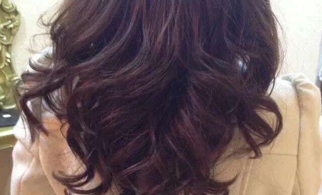 西安理发店剪发套餐烫发套餐图片