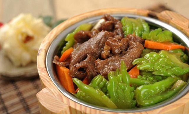 广州木桶饭