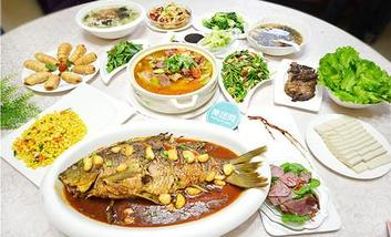 【乌苏】大城小厨餐厅-美团