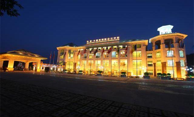 惠州淡水月亮宫桑拿