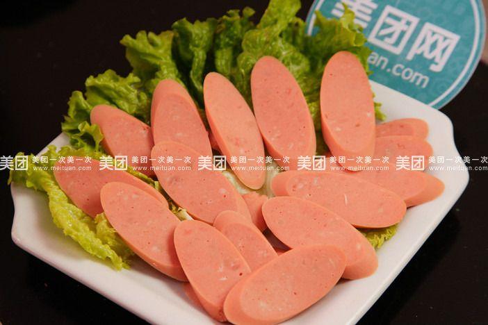 【汉中石头木桶鱼团购】石头木桶鱼6-8人餐团购|图