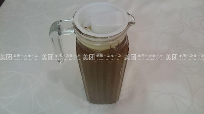 阿胶蜜枣汁