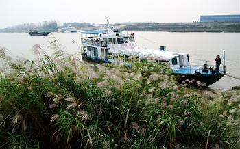 【沅江市】南洞庭湖游轮船票团队票-美团