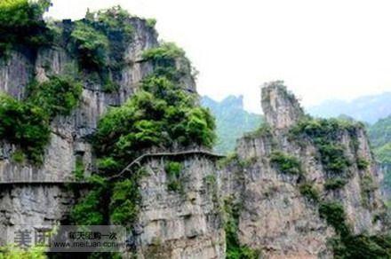 清江方山景区