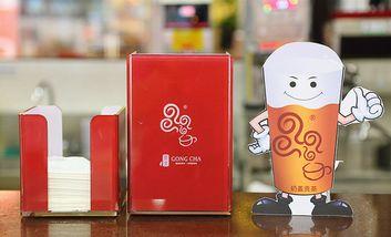 【广州】漾漾好贡茶-美团