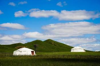 【青岛出发】司马台长城、承德避暑山庄景区、多伦草原等纯玩4日跟团游-美团