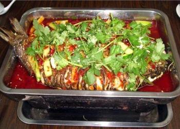 【郴州】重庆万州特色烤鱼-美团